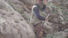 Ahmet Gariboğlu | Mehmet Peltek - Doğal  Alabalık Avı - Büyük Balıkların Peşinde