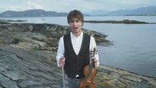 Alexander Rybak - Roll With The Wind