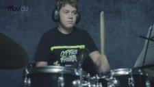 Drum N Music Kayıt Atölyesi