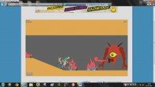 Ezgeç Furkan Oyun - Happy Wheels 2. Bölüm