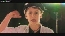 The Black Eyed Peas - Boom Boom Pow ( Mattybraps Cover )