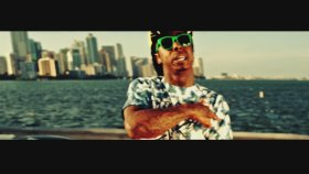 T.I. - Ft. Lil Wayne - Wit Me
