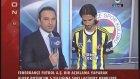 Alper Potuk Fenerbahçe Formasıyla İlk Röportaj