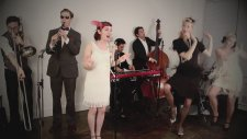 Gentleman ( Vintage 1920s Gatsby - Style Psy Cover )