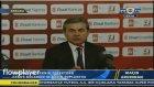 Türkiye Kupası Finali Aykut Kocaman Basın Toplantısı ( Fenerbahçe 1-0 Trabzonspor )