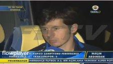 Türkiye Kupası Finali Takım Otobüsü - Ankaranın Bağları
