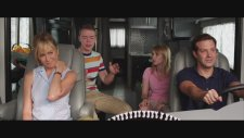 We're The Millers Fragman