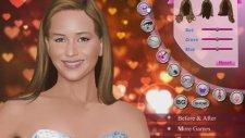Jennifer Lawrence Makyaj (Oyun)