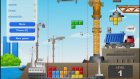 Limanda Tetris