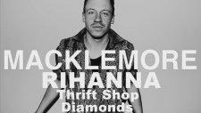 Dj Mami Sözen - Macklemore | Rihanna Thrift Shop - Diamonds Remix