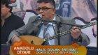 Kırşehirli Halil Solak - Nar Danesi
