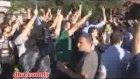 Ankara'daki öpüşme eylemine Allah'u ekberli protesto!