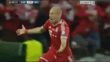 Borussia Dortmund 1-2 Bayern Munich (Maç Özeti)