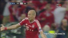 Borussia Dortmund  1-2 Bayern Münih - Geniş Özet
