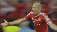 Borussia Dortmund 1-2 Bayern Münih (Maç Özeti)