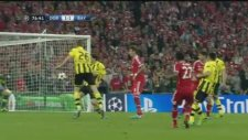 Borussia Dortmund 1-2 Bayern Münih (Uzun Özet)