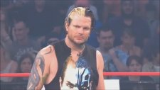 Tna Jeff Hardy - Another Me ( Official Clip )