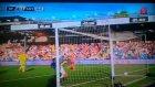 Norveç Liginde Gole Gide Topu Jenerilklik Şeklinde Çıkaran Stoper