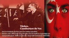 Ders : Cumhurıyet En Güzel Şey Hürriyet 29 Ekim Cumhuriyet Marşı