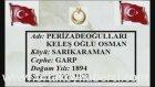 Ortaköy'ün Çanakkale Ve İstiklal Savaşı Şehitleri