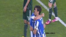 Real Sociedad 3-3 Real Madrid (Maç Özeti)