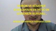 Eğitmen Cihan Genç Yönetiminde Horon Kursları 9
