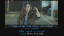 Gülşen - Yatcaz Kalkcaz Ordayım (Karaoke)