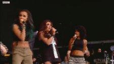 Little Mix - How Ya Doin (Radio 1's Big Weekend Festivali)