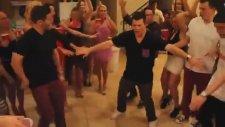 Dansçı gencin korkunç hüsranı