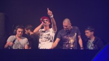 Tomorrowland Aftermovie - Dimitri Vegas - Like Mike