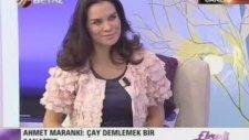 Yeşil Çay Nasıl Demlenir Ahmet Maranki