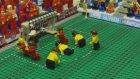 Şampiyonlar Ligi finali Lego Versiyonu :)
