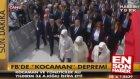 Hayrünnisa Gül İle Emine Erdoğan Kol Kola