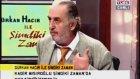 Kadir Mısıroğlu : Dünyanın En Mankafa Milleti Almanlardır!
