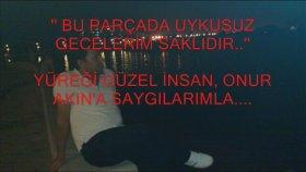 Murat Korkmaz - Geceyi Sana Yazdım