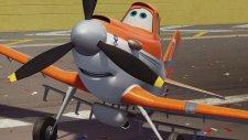 Uçaklar – Planes (2013) – 3. Fragmanı