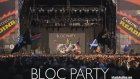 Vodafone İstanbul Calling - Bloc Party