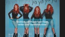 Hande Yener - Ya Ya Ya Ya (Berna Öztürk Remix)