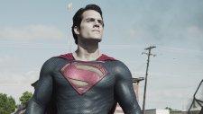 Man of Steel - Kamera Arkası