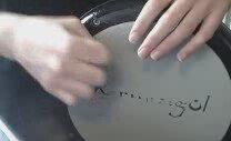 Müzik Dersi :  Drums Darbuka Ritim Çalışması