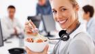 Ofis Çalısanları Nasıl Beslenmelidir?
