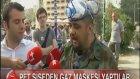 Türk İşi Gaz Maskesi Yapmak! (Pet Şişeden)
