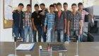 Üzümlü Çok Programlı Lisesi Fotoğraf Slaytı