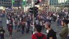 Ankara Kızılay Meydanı Gezi Parkı Direniş olayları