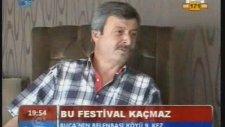 Belenbaşı Köyü Yörük Şöleni - Kanal 35