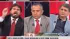 Beyaz Tv'de Rasim Ozan Adnan Keskin Kavgası