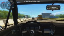 City Car Driving 3d Makas Denemesi With Logitech Dfgt