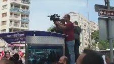 NTV & CNBC-E Kameramanına Sorduk