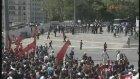 Polis Taksimden Çekiliyor!