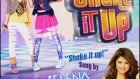 Selena Gomez - Shake It Up (Audio)